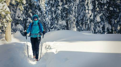 4-Night Winter Guided Walking with Plas Y Brenin in the Scottish Highlands