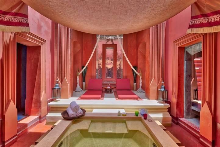 Thanyapura room