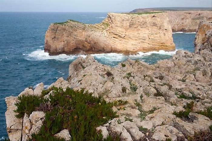 Algarve, Portugal (Menno van Duijn)