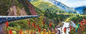Secrets of Machu Picchu & Andean Explorer