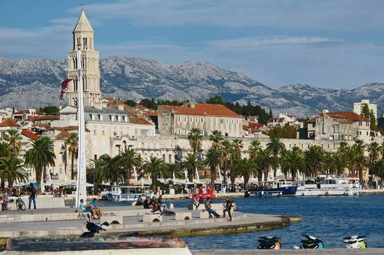 Split & Islands