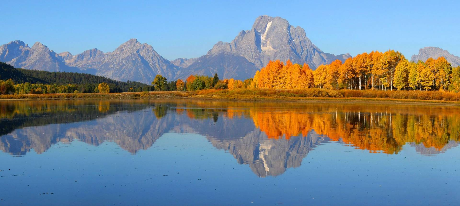 Grand Tetons National Park Shutterstock 63999946