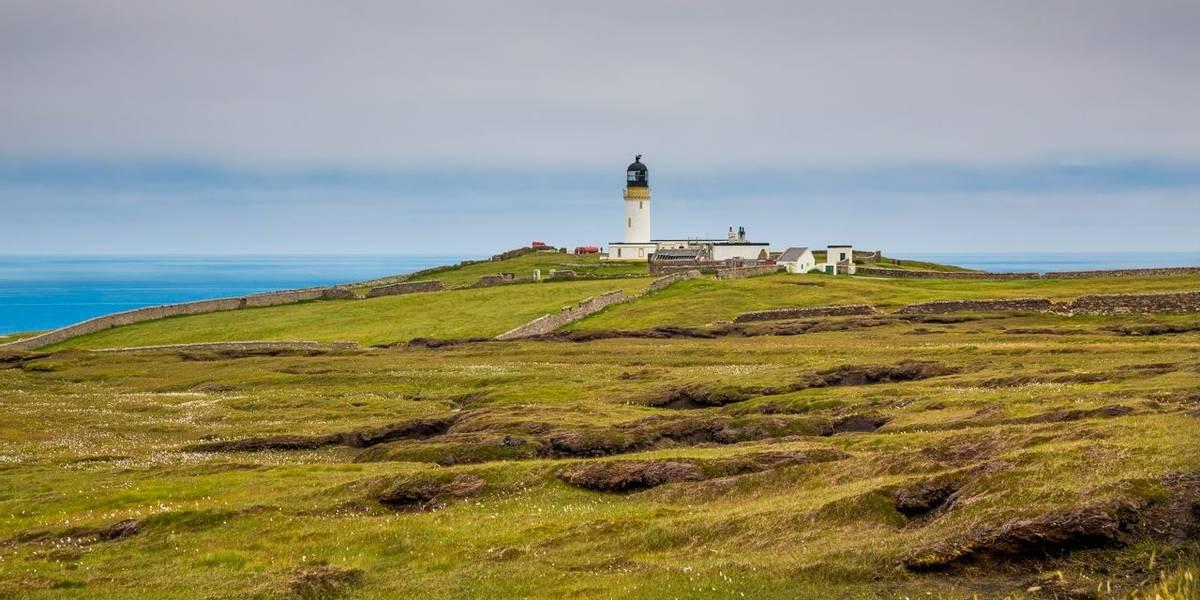 Cape Wrath #1, Scotland