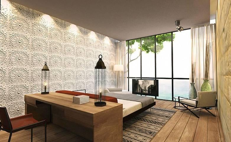 Morocco - Hotel Sahrai Fes 1 - Bedroom - Agent.jpg