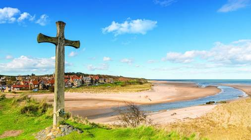 3-Night Northumberland Walking with Sightseeing Holiday
