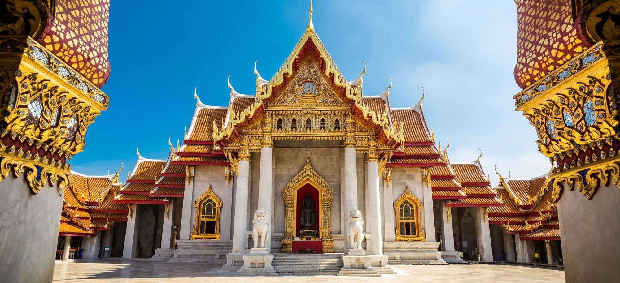 Bangkok   Wat Pho   Itinerary Desktop