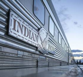 Perth - Disembark Indian Pacific & Hotel Stay