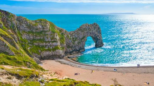 3-Night Dorset Coast Discovery Tour