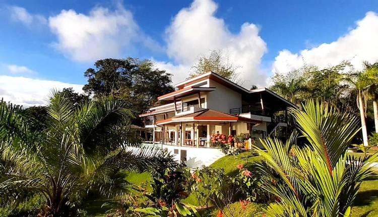 Recharge, Rejuvenate, Renew in Costa Rican Luxury