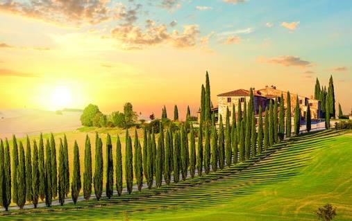 Tuscany Guided Walking Holiday