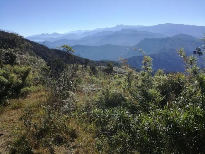 Sierra Nevada de Santa Marta - Rob Smith