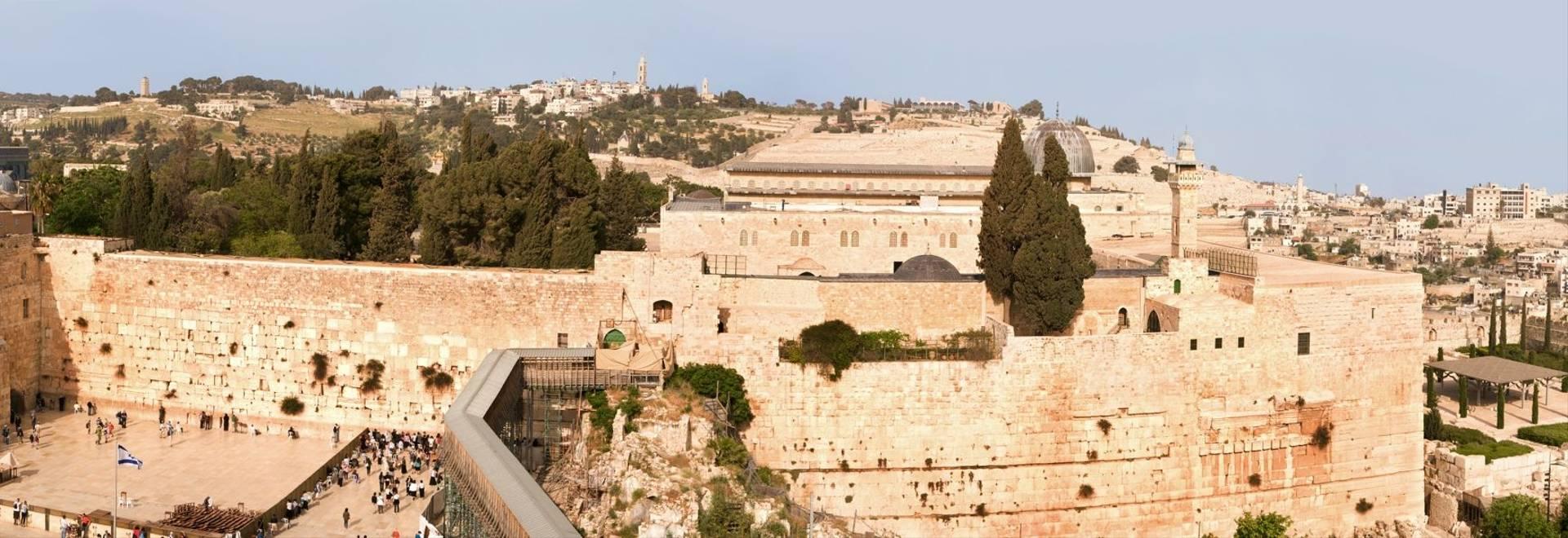 Jerusalem_Western Wall_11_Noam Chen_IMOT.jpg