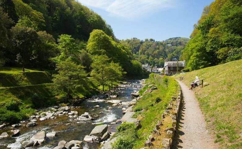 Selworthy - Exmoor - Walking with Sightseeing - AdobeStock_167798023.jpeg