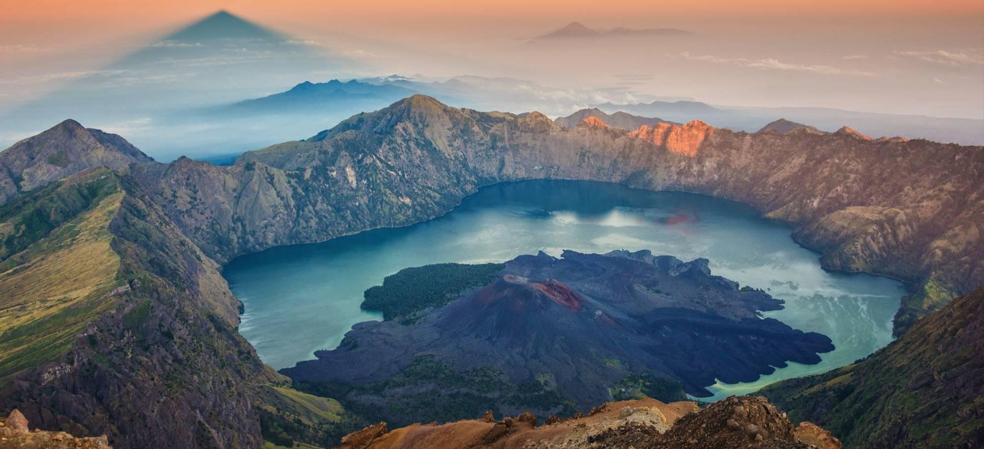 Lombok   Mt Rinjani   Itinerary Desktop