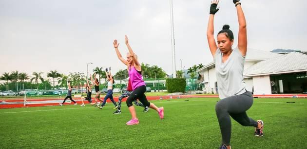 Weight Management at Thanyapura Health & Sports Resort