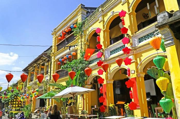 Historic buildings, Hoi An, Vietnam shutterstock_696880522.jpg