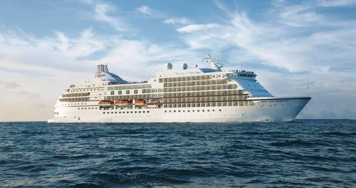 Buenos Aires - Disembark Seven Seas Navigator