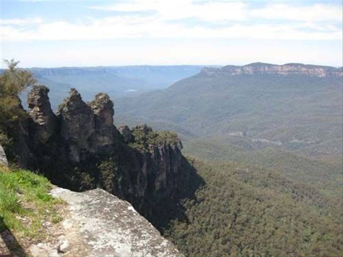 Blue Mountains (Susan Jenkins)