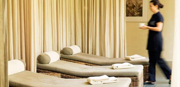 Relax & Wellness at Vilalara Longevity Thalassa & Medical Spa