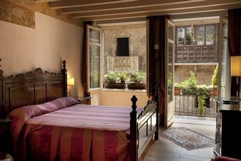 Our Most Romantic Hotels In Italy Long Travel Long Travel