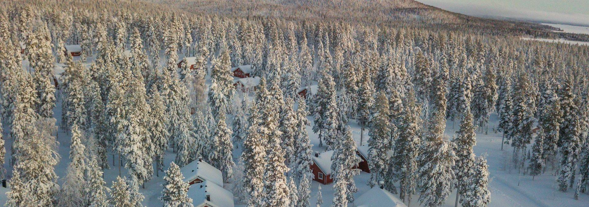 Hotel Jeris Aerial Print 7   Antti Pietikainen