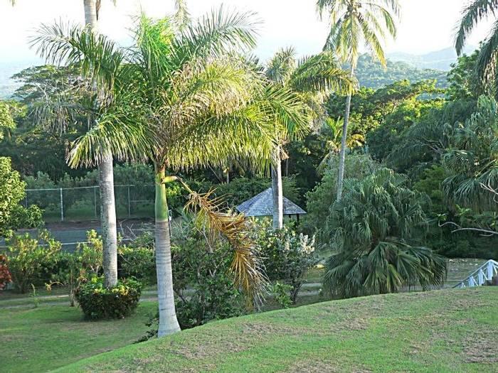 Green Castle Gardens