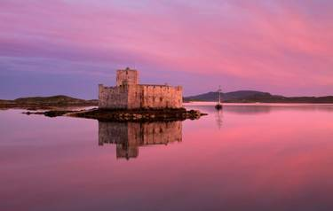Kisimul Castle - AdobeStock_136703738.jpeg