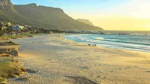 Cape Town   Destination 4
