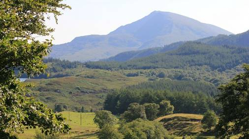 Gentle Guided Walking - Northern Snowdonia - 4 Nights