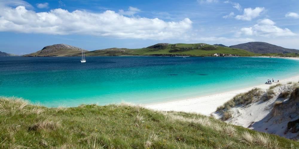 UK Island Hopping Holidays, HF Holidays