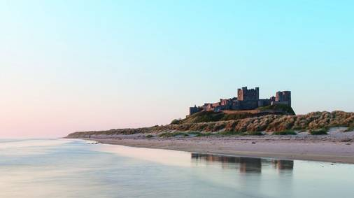 7-Night Northumberland Guided Walking Holiday