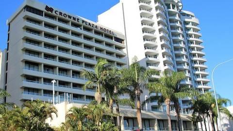 Perth Crown Plaza Perth 3