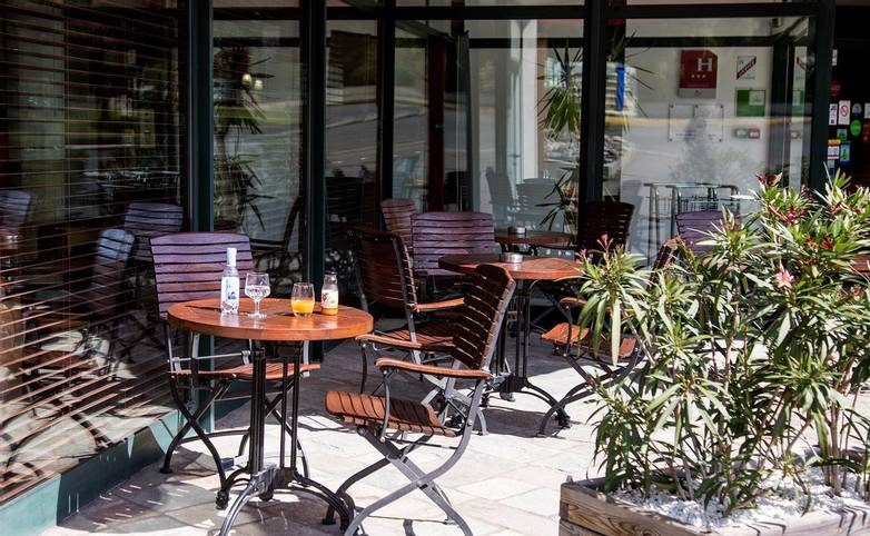 France - Corsica - Hotel Best Western - Bastia - exterior.jpg