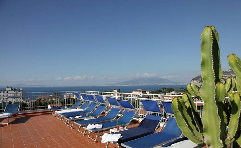 Italy - Sorrento - Hotel Caravel - IMG_8262.JPG
