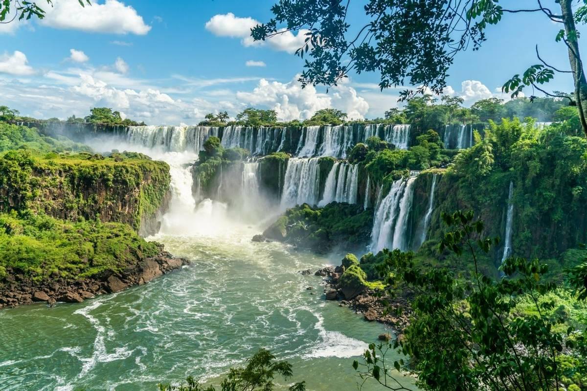 Iguazu Falls, Argentina shutterstock_1338447983.jpg