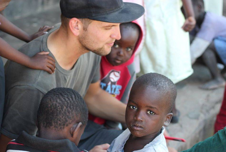 Teaching within the communities