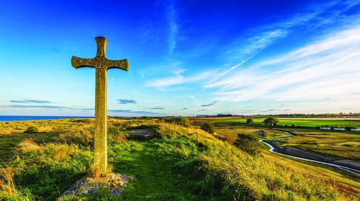 4-Night Northumberland Guided Walking for Solos Holiday