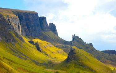 Hebridean Hopscotch  - The Quiraing and Ridge - AdobeStock_231995929.jpeg