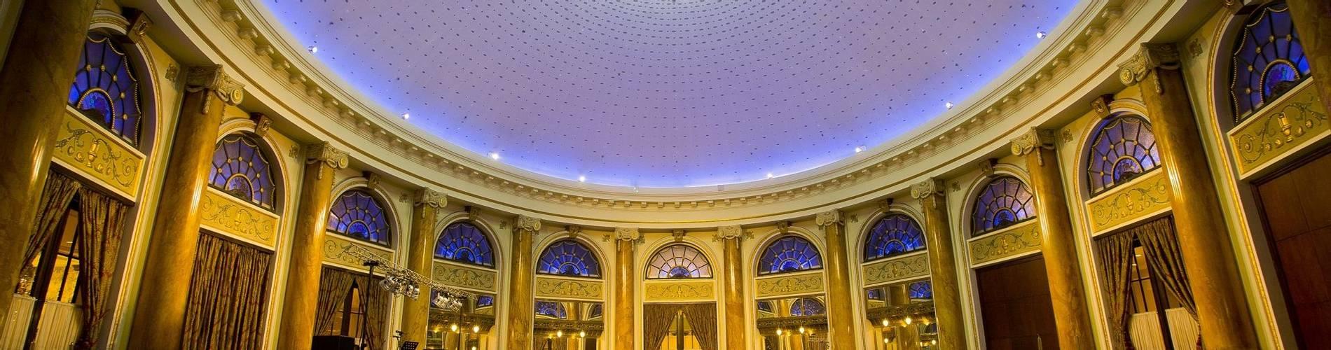 Esplanade Zagreb Hotel - Emerald Ballroom.jpg