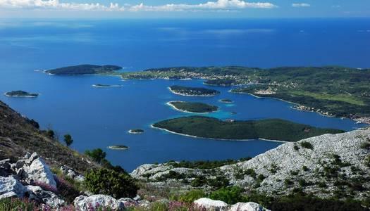 Croatia Wilderness
