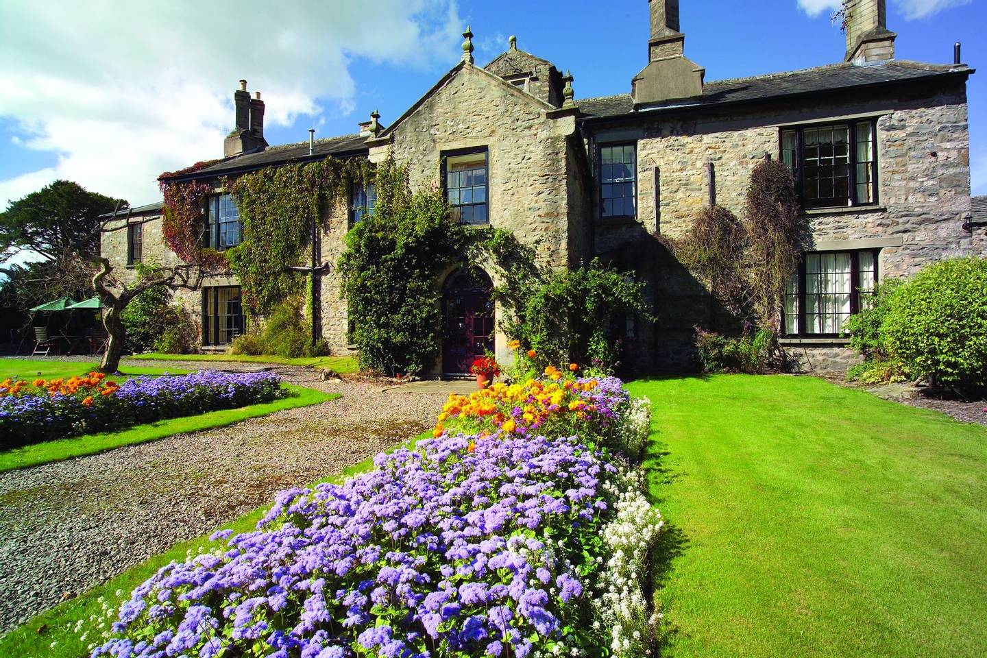 Thorns Hall, Sedbergh, Yorkshire Dales