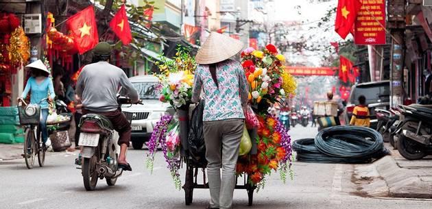 Pravassa Vietnam