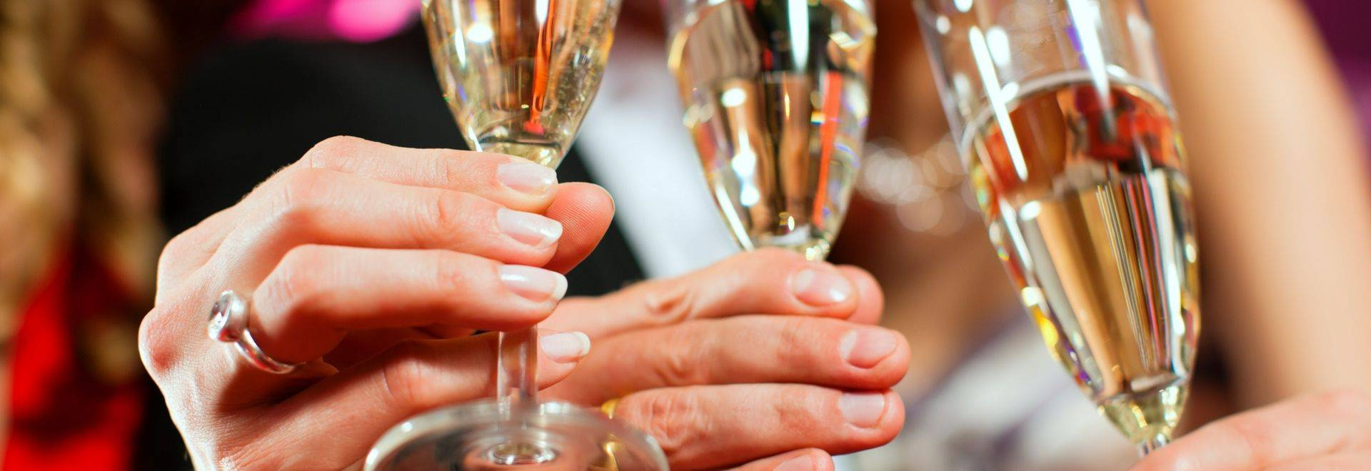 Dreamstime L 19324629 People With Champagne In A Bar Or Casino Having Lots Of Fun