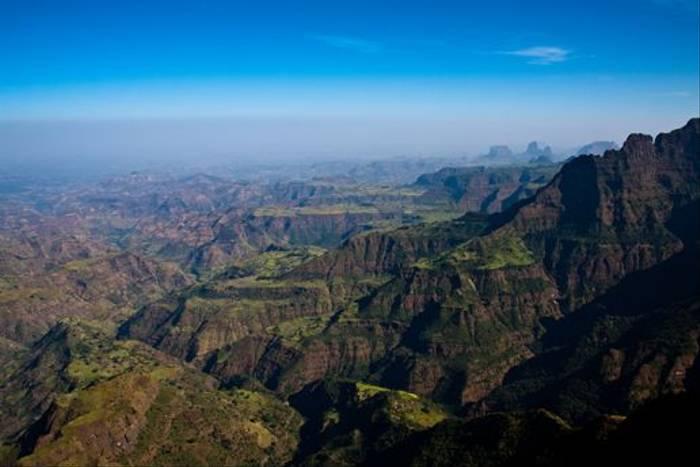 Simien Mountains (Dani Free)