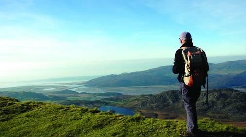 3-Night Southern Snowdonia Self-Guided Walking Holiday