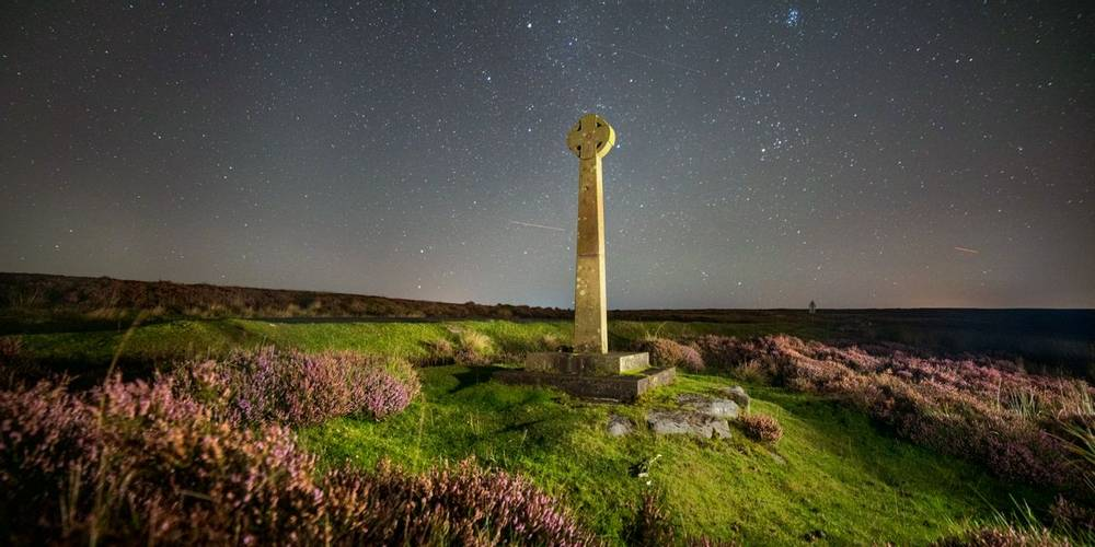North York Moors Dark Sky Reserve