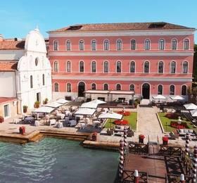 Venice - Private Island Stay