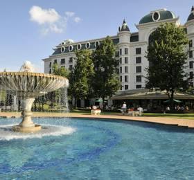 Johannesburg - Hotel Stay