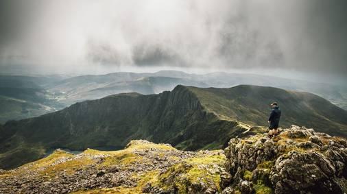 4-Night Southern Snowdonia Self-Guided Walking Holiday