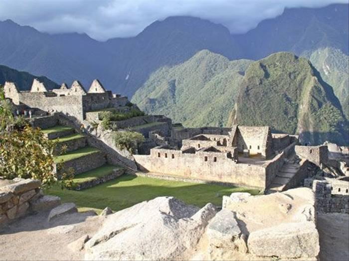 Machu Picchu (Ian Williamson)